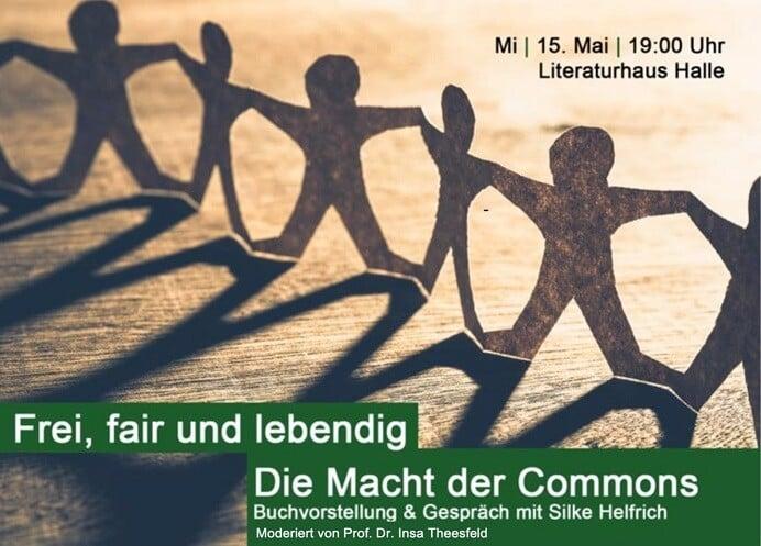 Theesfeld_moderates_book_presentation_on_Commons