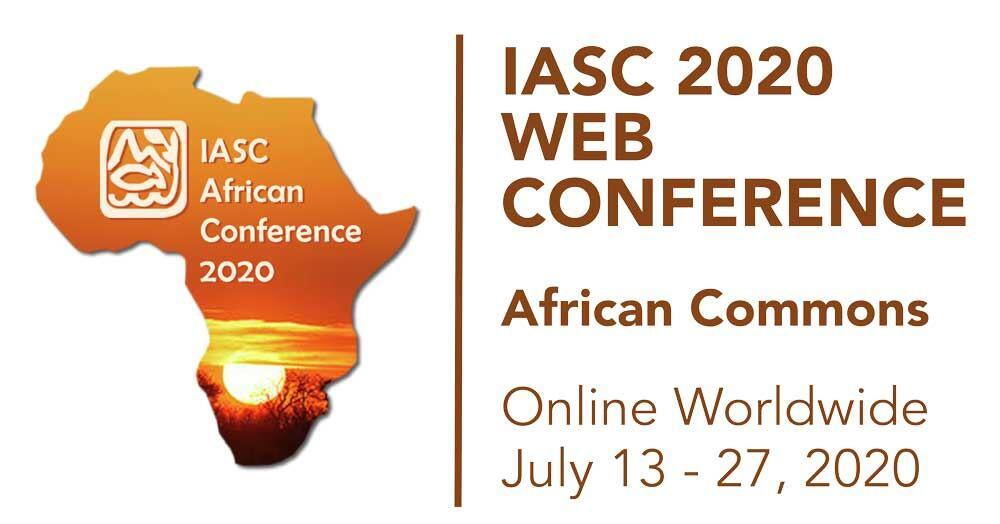 IASC Web Conference on African Commons